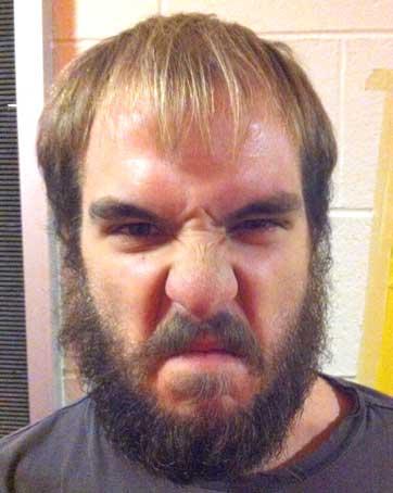 Tom Hans' Beard of the Week