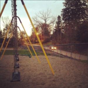 Playing.