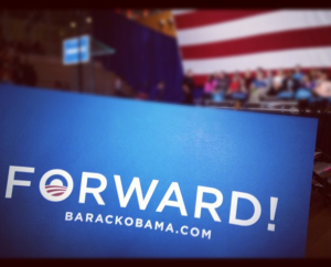 The campaign.