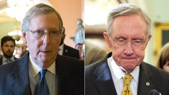 McConnell/Reid