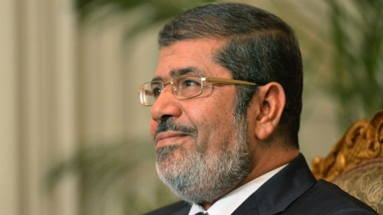Egyptian President Mohamed Morsi has declared a State of Emergency. (via Abcnews.com)
