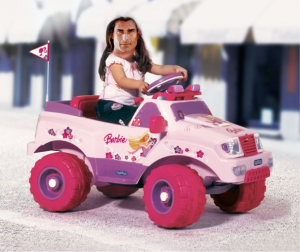 Fabio knows what's up