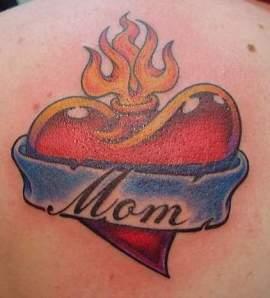 most-popular-tattoo-mom-tattoo