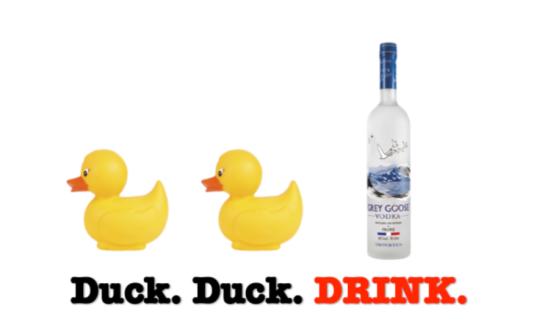 duck duck drink