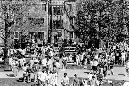 What Send-Off probably should look like (via Mark Coltman '87)