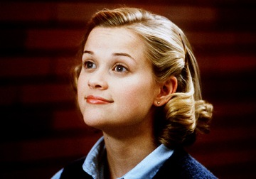 Tracy Flick would want you to vote in this election.