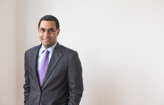 Sean Decatur: Kenyon's 19th President