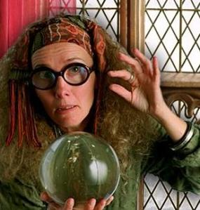Horoscopes guaranteed to be as accurate as a Professor Trelawney prediction or your money back!  Via stellarpath.net