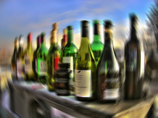 alcohol-bottles