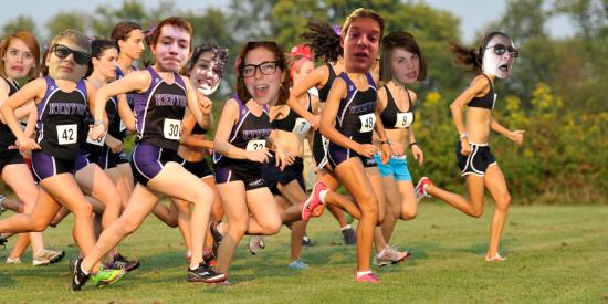 thrill track team