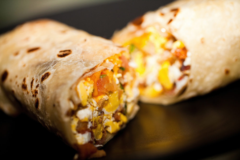 Sound-Off: Breakfast Quesadillas vs. Breakfast Burritos | The Thrill
