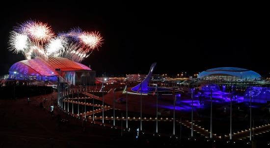 Sochi Olympics Opening Ceremony   OLYMG113