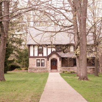 Decatur's house