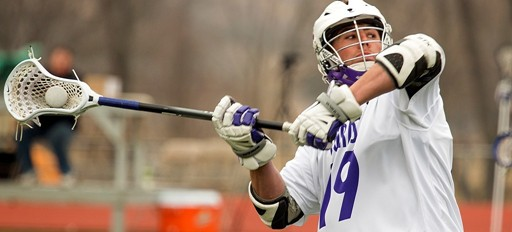 Kenyon Lords Lacrosse