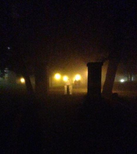 colin art at night