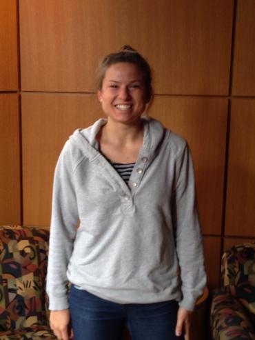 Sarah Hobbs Athlete profile pic