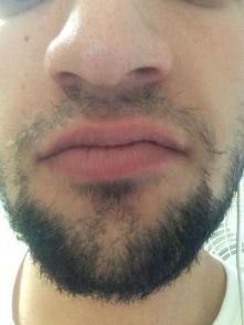 Maxs Beard