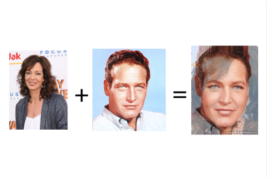 Allison Janney '82 + Paul Newman '49 = The Most Beautiful Creature Ever To Grace This Earth