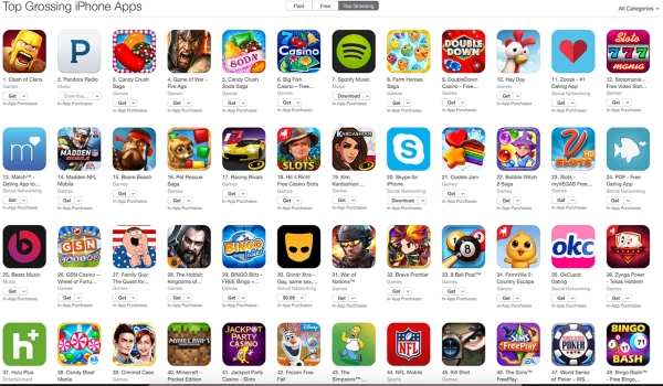 Which app is right for you?