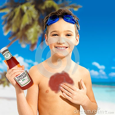 boy-applying-sun-block-cream-tanned-body-28848392.jpg
