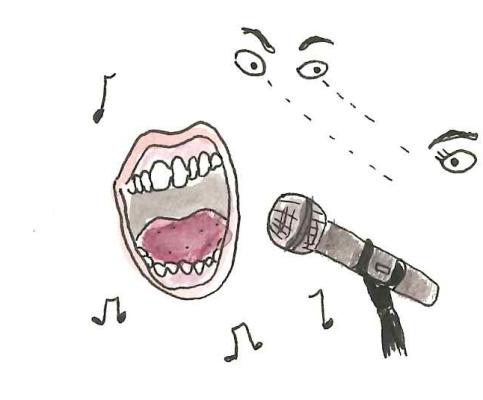 annie-mouth