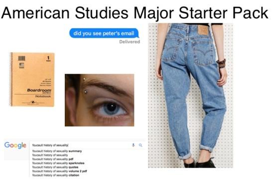 american-studies-starter-pack