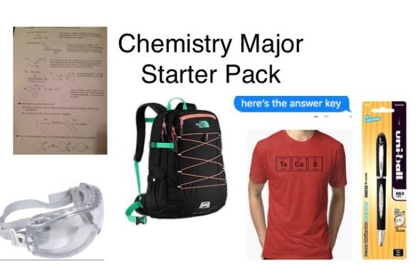 chemistry-major