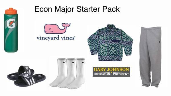 econ-major-starter-pack