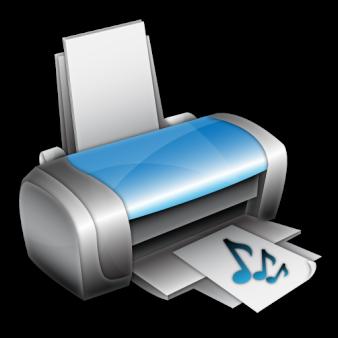 printermusic
