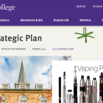 """Kenyon 2020 plan"" now ""Kenyon 420"" plan, Vapers Rejoice"