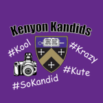 The Kenyon Thrill Presents: Kenyon Kandids