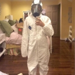 Dumbest Thing I Ever Did: My Hazmat Suit