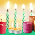 Dumbest Thing I Ever Did: Two Broken Candles