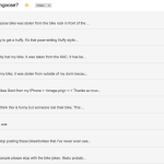 Isn't It Crazy Thatthe Only People Who Reply-All to Lost and Found Emails are Men Oh Wait Actually It's Not Crazy atAll