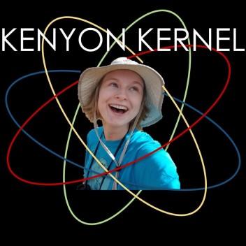 kernel logo 2