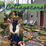 DIY: Turn your New Apt into a Cottagecore Dreamhouse (With Pictures!)